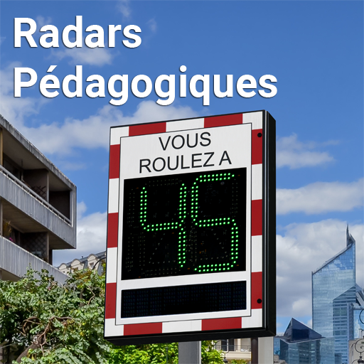 Radar Pédagogiques