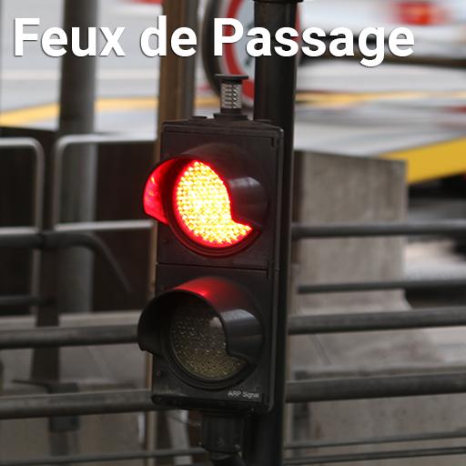 Feux de Passage